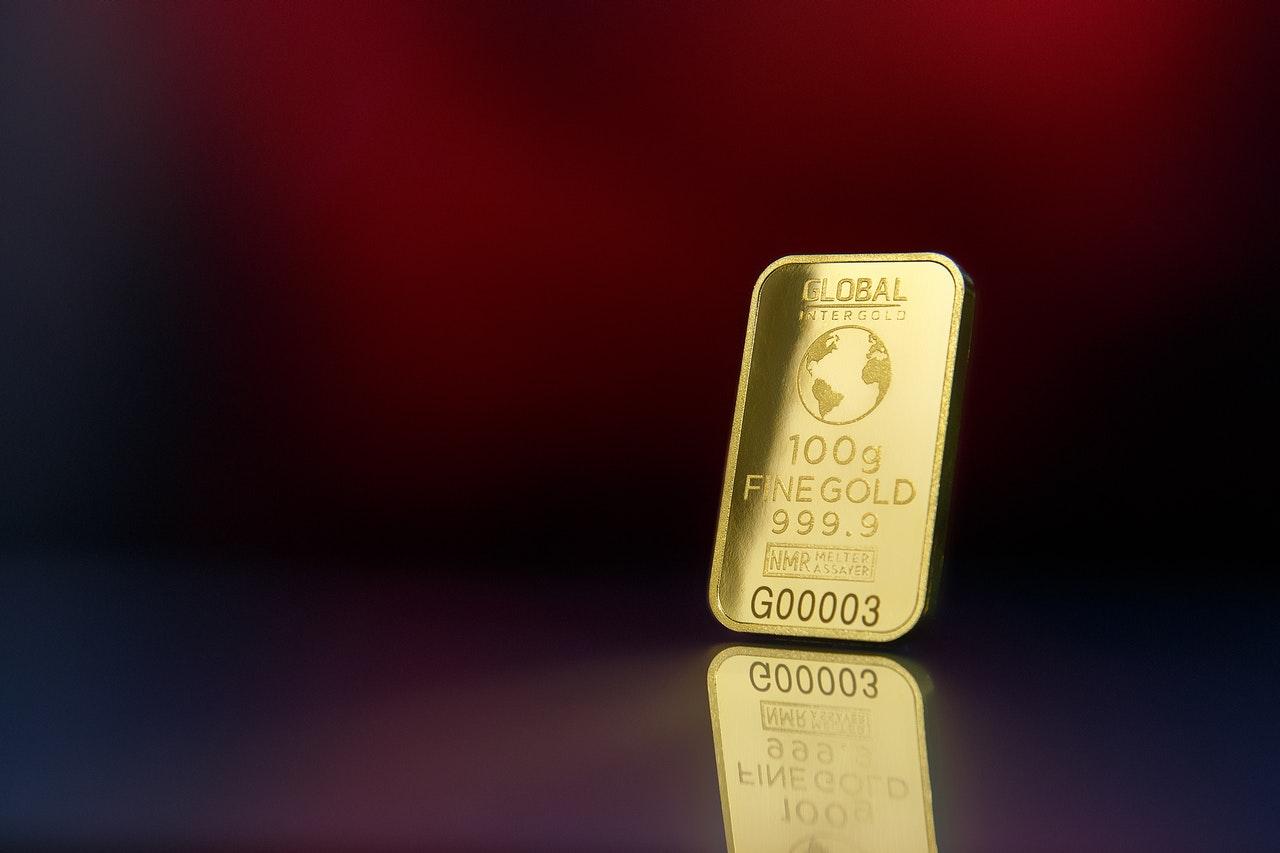 L'investissement dans l'or physique
