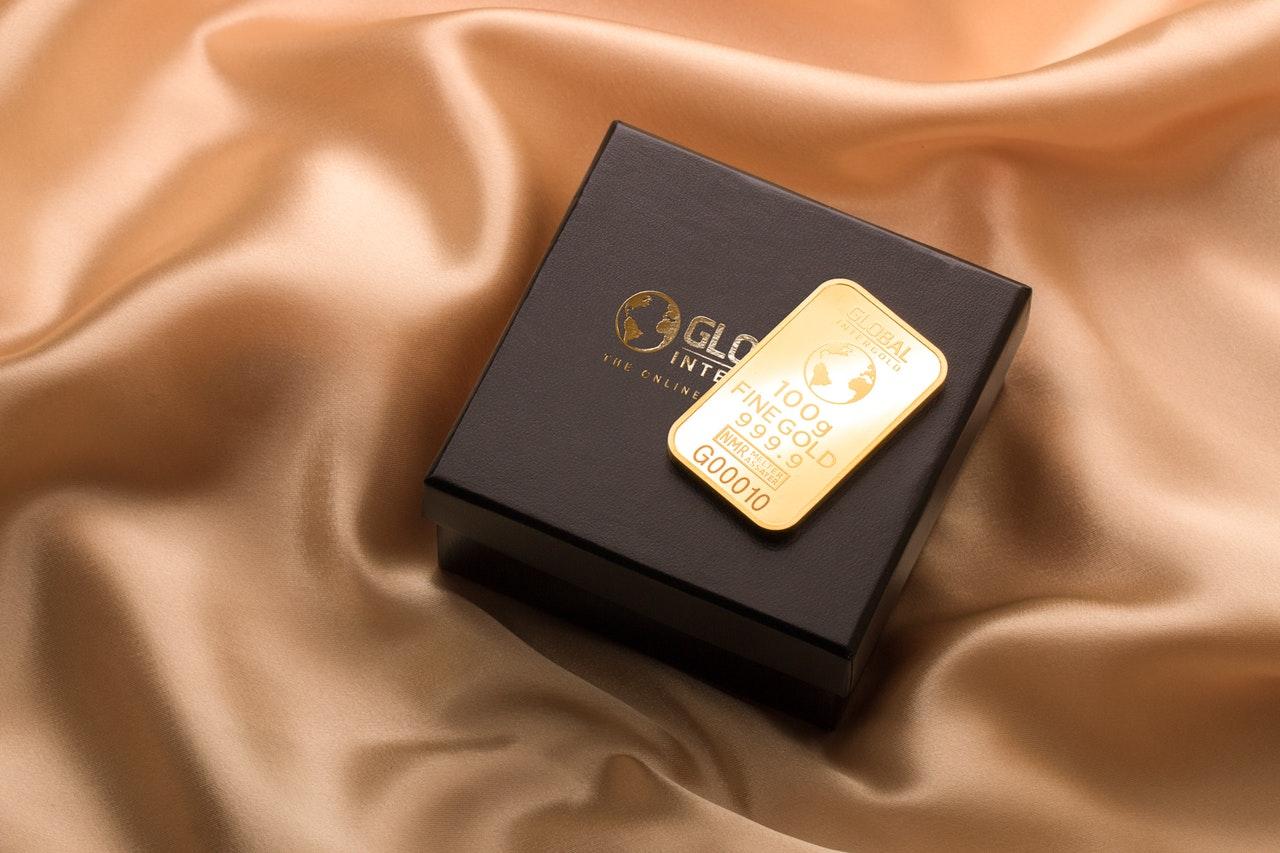 L'or physique reste un investissement fiable